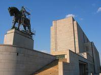 National Memorial on Vitkov