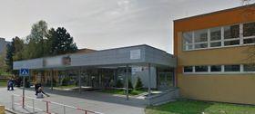 ZŠ Mikulova, foto: Google Street View