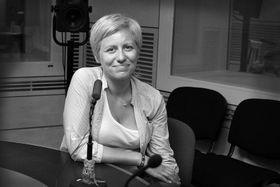 Dorota Barová, foto: Tomáš Vodňanský