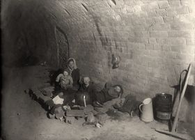 Foto: Archiv des Museums der Hauptstadt Prag