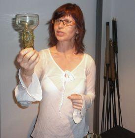 Martina Matoušková, foto: Zdeňka Kuchyňová