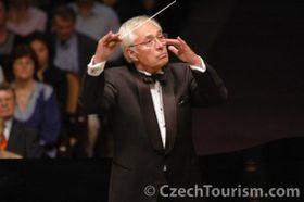 Libor Pešek, foto: CzechTourism
