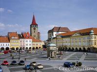 Jicin (Foto: CzechTourism)