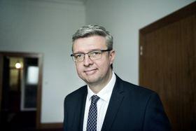 Карел Гавличек, фото: Михаела Данелова, Чешское радио
