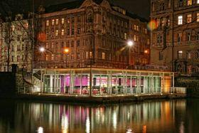 Jazz Dock, photo: archive of Jazz Dock
