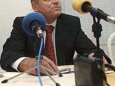 František Příplata, foto: ČTK
