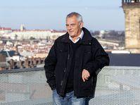 Laurent Cantet, photo: Eva Kořínková / Site officiel du Festival du film français