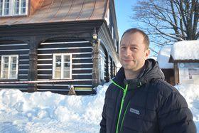 Petr Polák, foto: Eva Turečková