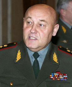 Yuri Baluyevski, foto: CTK