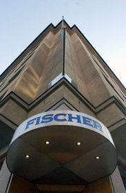 Reisebüro CK Fischer in Prag (Foto: CTK)