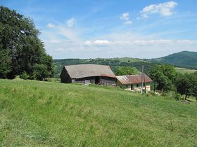Žítková, photo: Palickap, CC BY 3.0 Unported
