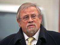 Daniel Kroupa, foto: David Sedlecký, Archiv des Tschechischen Rundfunks