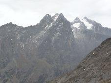 Ruwenzori-Gebirge (Foto: El.Sarmiento, Wikimedia Commons, CC BY-SA 3.0)