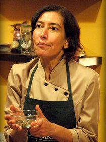 Sofia Smith, photo: archive of Sofia Smith