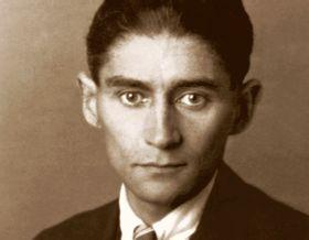 Франц Кафка, фото: открытый источник