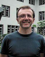 Michael Špirit (Foto: Portal der tschechischen Literatur)