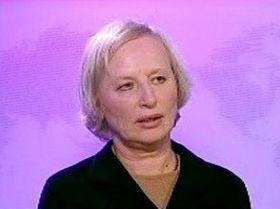 Věra Kameníčková (Foto: ČT24)
