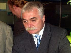 Industrie- und Handelsminister Milan Urban (Foto: Zdenek Valis)