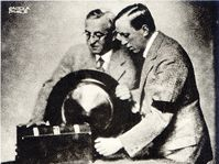 Josef and Karel Čapek, photo: Public Domain