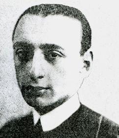 Casimir Oberfeld, photo: public domain