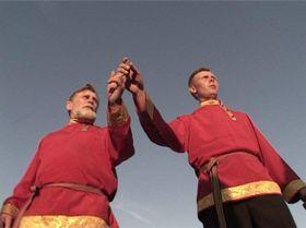 «Они, мы и Скитский» (Фото: Чешское Телевидение)