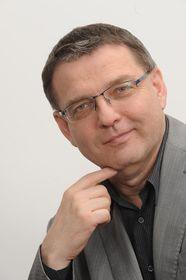 Lubomír Zaorálek (Foto: Archiv ČSSD)
