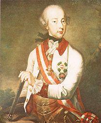 Emperador José II