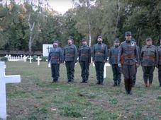 """Kurzfilm mit dem Gedicht """"Invictus"""" (Foto: YouTube)"""