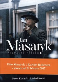 'Jan Masaryk - Histoire vraie', photo: Mladá fronta