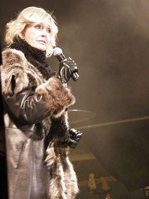 Helena Vondráčková, photo: Monika Puchingerová