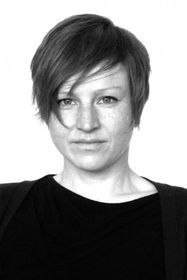 Johanna Domke (Foto: Film Festival Servis Karlovy Vary)