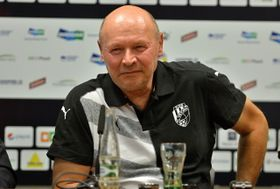 Тренер Мирослав Коубек (Фото: ЧТК)