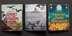 Photo: archive of The Criterion Collection