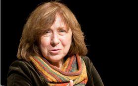 Svetlana Alexievitch, photo: Site officiel du Festival de Prague des écrivains