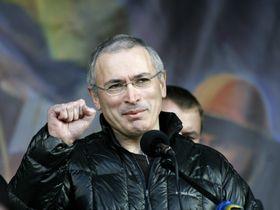 Михаил Ходорковский, фото: ВО Свобода, CC BY 3.0