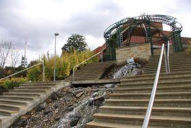 Rajská zahrada, photo: Site officiel de Praha zelená