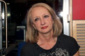 Jelena Silajdžić (Foto: Šárka Ševčíková, Archiv des Tschechischen Rundfunks)
