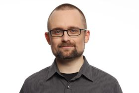 Mikuláš Peksa (Foto: Martin Kovář, CC0 1.0)