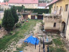 Дом, где были найдены документы,  Фото: Ľubomír Smatana