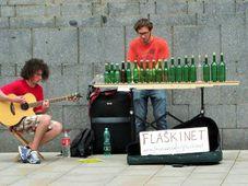 Foto: página web oficial de Busking Fest
