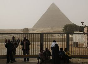 Египет (Фото: ЧТК)