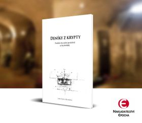 """Фото: """"Дневники из крипты"""", изд. Epocha"""