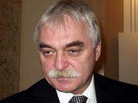 Handelsminister Milan Urban