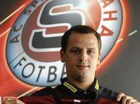 Marek Matějovský, photo: CTK