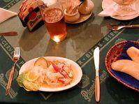 Золотая жила: пиво, еда, такси, билеты