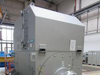 Foto: Offizielle Facebook-Seite von Siemens Drásov