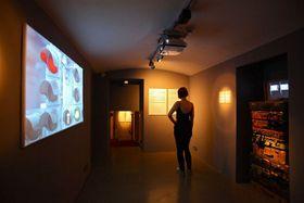 Foto: Archiv der Ausstellung Na Film