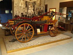 Hasičské muzeum vPřibyslavi, foto: František Tichý