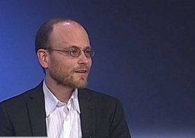 Jan Rovenský (Foto: Tschechisches Fernsehen)