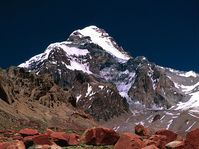 Aconcagua, foto: Winky from Oxford, UK, CC BY 2.0